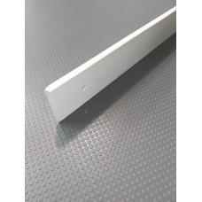 Торцова планка для стільниці EGGER ліва колір RAL1013